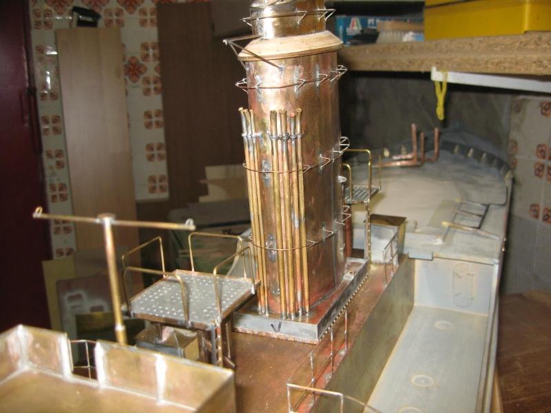 Minensucher Typ 1943 - M 1:35 Bilder11