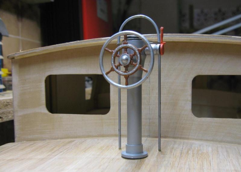 Ein Motorsegler wird umgebaut Img_6654
