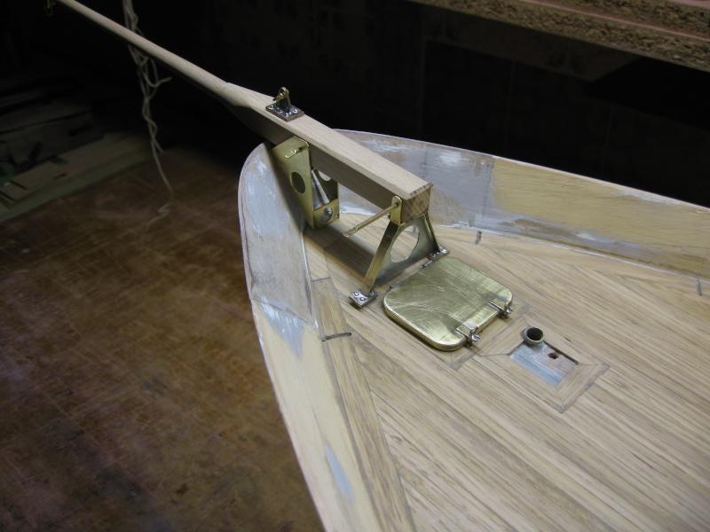 Ein Motorsegler wird umgebaut Img_6655
