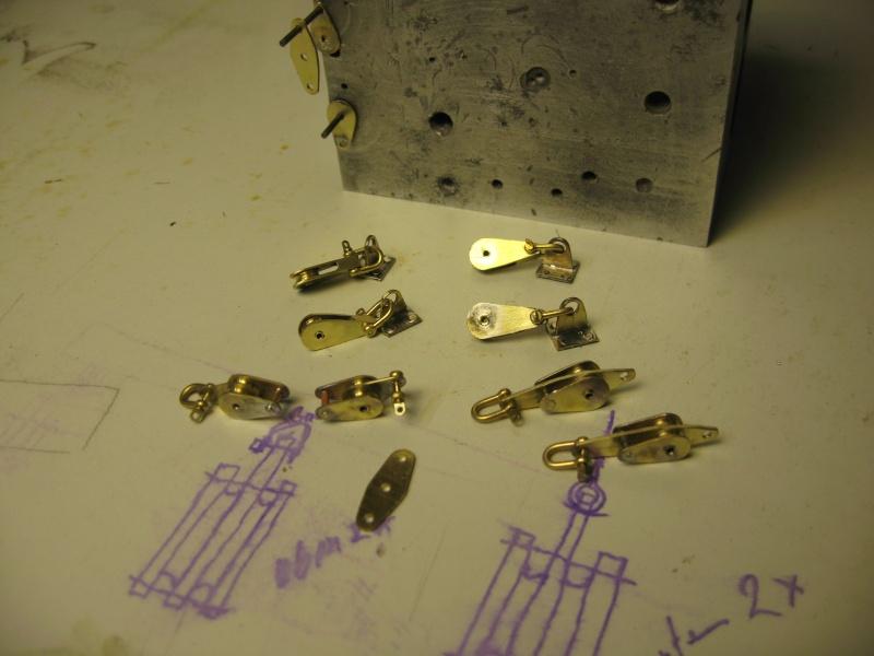 Ein Motorsegler wird umgebaut Img_6710