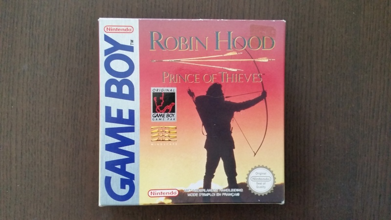 la gameboy collection FAH (Mise à jour photos des jeux en boite) - Page 10 20150916