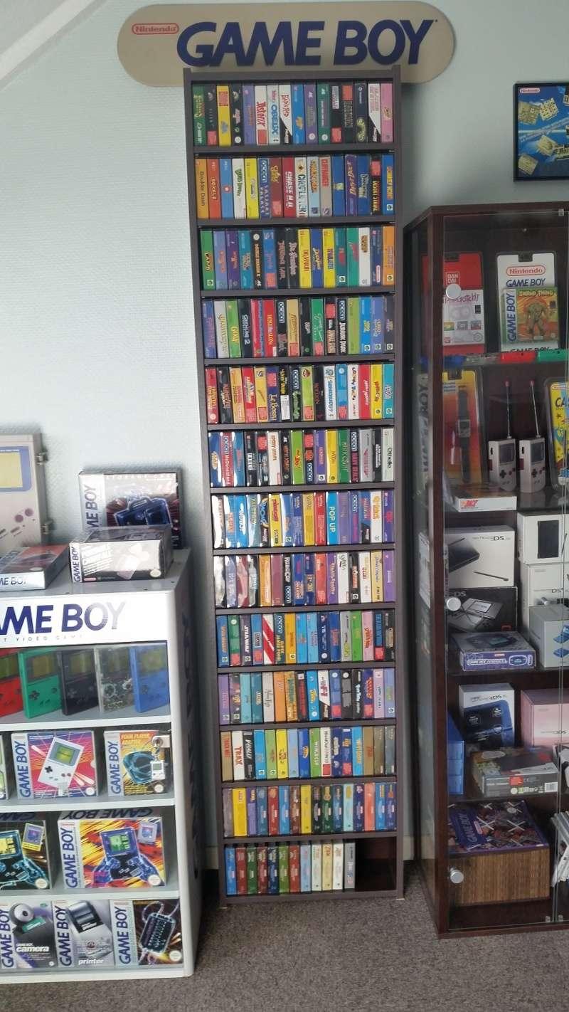 la gameboy collection FAH (Mise à jour photos des jeux en boite) - Page 10 20150920