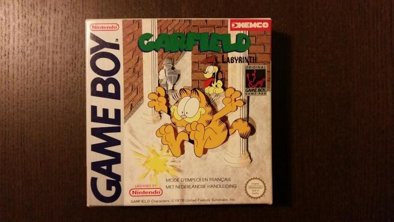la gameboy collection FAH (Mise à jour photos des jeux en boite) - Page 10 20151111