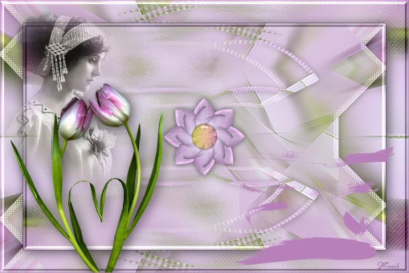 Dessine-moi une fleur (PSP) Dessin10