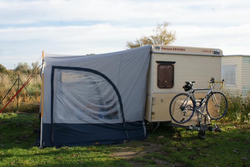 Camping le Maine Le Grand Village  Ile d'Oléron Dsc02510