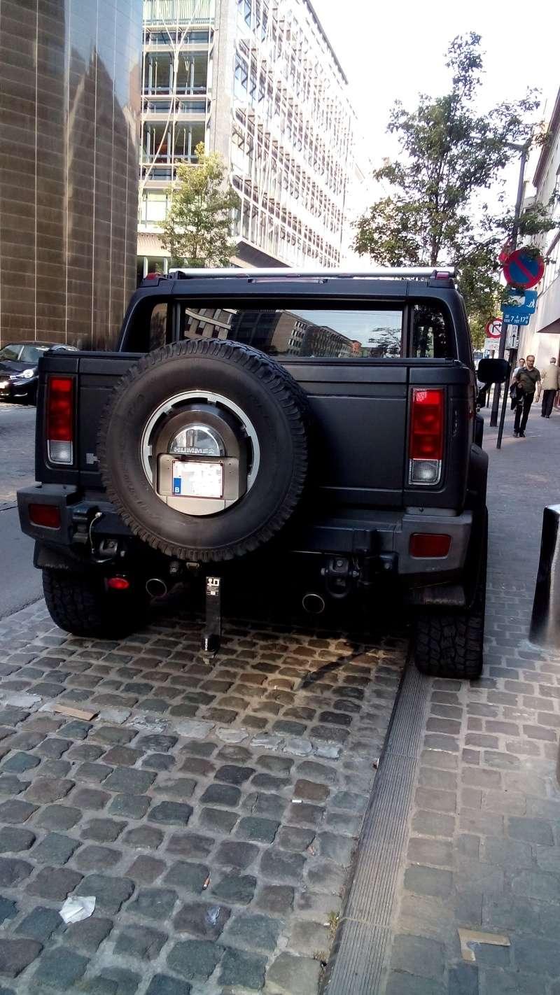 Bruxelles et des surprises aux coins des rues Dsc_0110