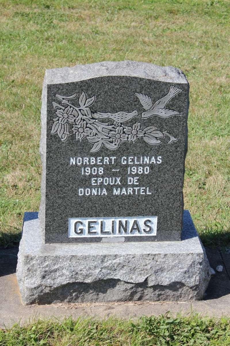 Donia Martel & Norbert Gélinas Donia_10