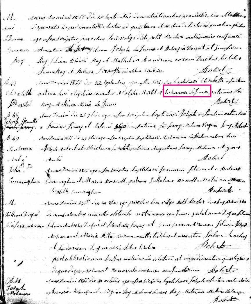 Adolphe Martel et Suzanne Deschênes (Miville) - Page 2 Yylisa11