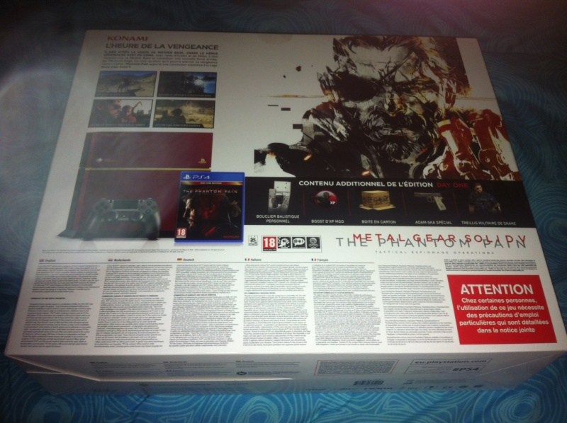 Metal Gear Solid V : Les collectors - Page 7 Photo_16