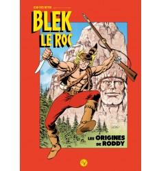 Blek le Roc Les Origines de Roddy Blek-l10