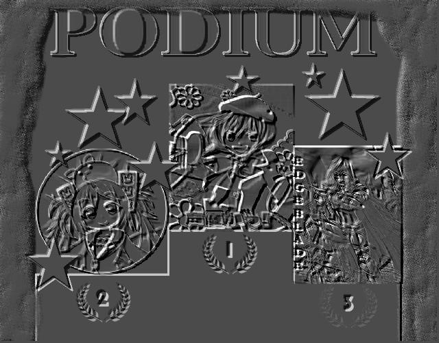 [ETAPE 1 - RESULTATS] Concours Yce Podium10
