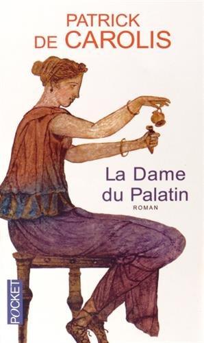 LA DAME DU PALATIN de Patrick de Carolis Dame_d12