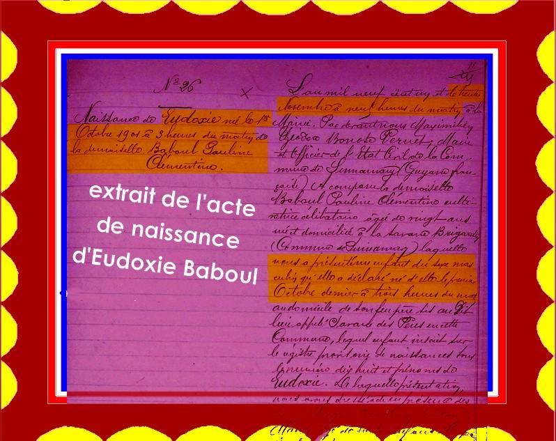 Commentaires et remarques sur nos supercentenaires - Page 10 Eudoxi11