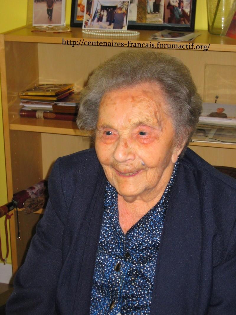 Preuves de vie sur les personnes de 110 ans et plus - Page 13 Ilse_w11