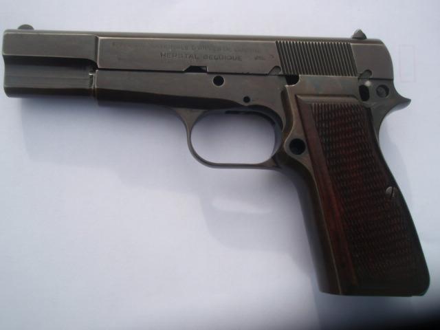 Pistole 640b Pa290510