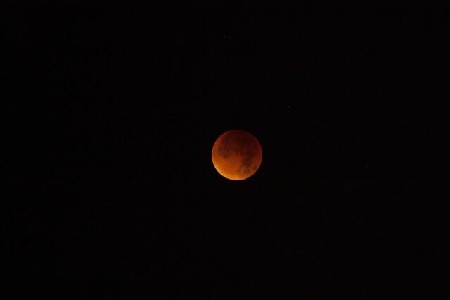 Super lune de sang cette nuit la prochaine en 2033.. Image12