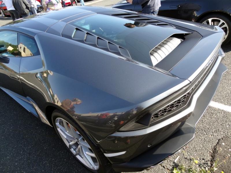 1er Rassemblement mensuel coupés & cabriolets TOURS Dsc08512