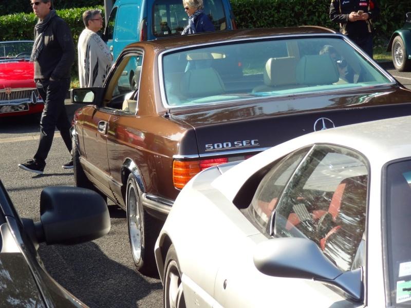 1er Rassemblement mensuel coupés & cabriolets TOURS Dsc08531