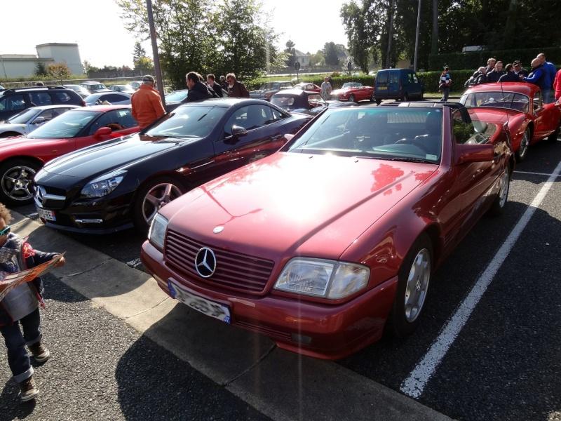 1er Rassemblement mensuel coupés & cabriolets TOURS Dsc08534
