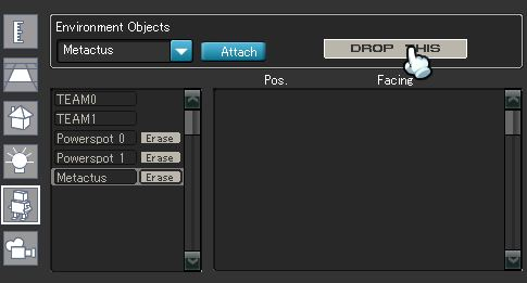 Stage Editor tutorial Object15