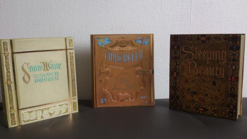 Walt Disney Archives Collection  - Enesco (depuis 2016) Dsc_0044
