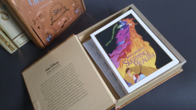 Walt Disney Archives Collection  - Enesco (depuis 2016) Dsc_0050
