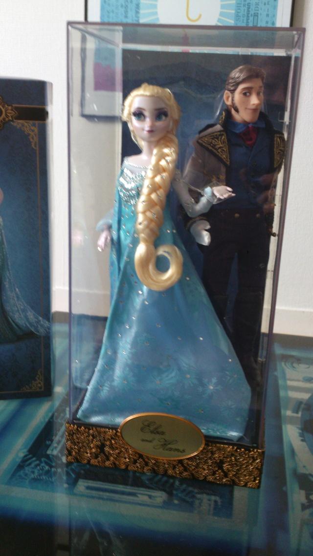 Disney Fairytale Designer Collection (depuis 2013) - Page 2 Dsc_0055