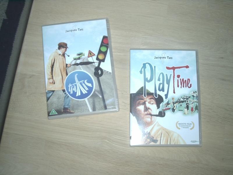 Jacques Tati på DVD Pict0110
