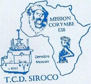 * SIROCO (1998/2015) * 0150310