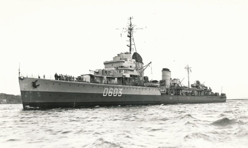* KLEBER (1946/1957) * 119_0010