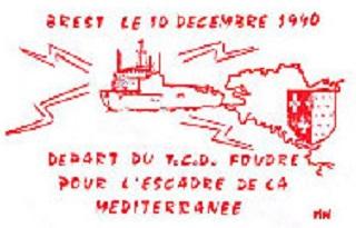 * FOUDRE (1990/2011) * 129010