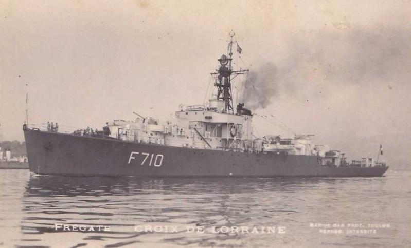 * CROIX DE LORRAINE (1944/1961) * 137_0010