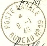 Bureau Naval N° 19 d'Oran 149_0010