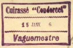 Condorcet - * CONDORCET (1911/1944) * 1601_c10