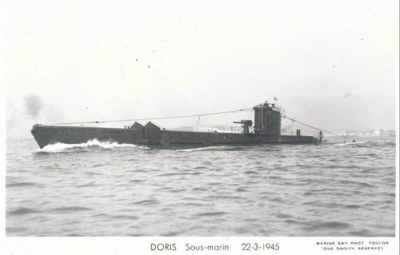 * DORIS (1944/1947) * 162_0010