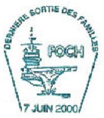 * FOCH (1963/2000) * 2000610