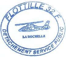 * FLOTTILLE 32 F * 2000810