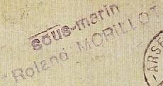 * ROLAND MORILLOT (1917/1925) * 210310