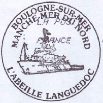 * ABEILLE LANGUEDOC (1979/....) * 2140311