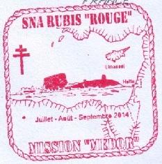 * RUBIS (1983/....) * 2140910