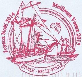 * BELLE POULE (1932/....) * 2141211