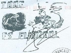 * FLOREAL (1990/....) * 2150210