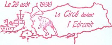 * CIRCÉ (1972/1997) * 243_0010