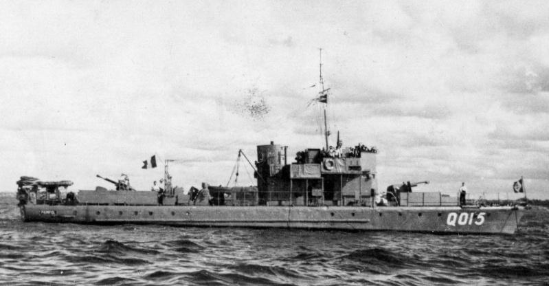 * PAIMPOL (1941/1950) * 31685g10