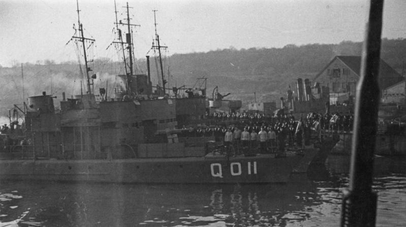 * BOULOGNE (1940/1948) * 31690g10