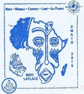 * LAPLACE (1989/....) * 393_0010