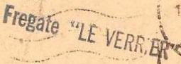 * LE VERRIER (1947/1952) * 4906_c10