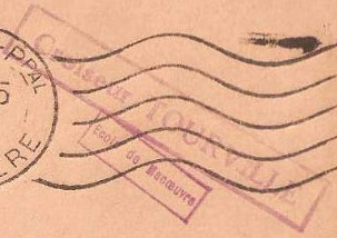 * TOURVILLE (1929/1962) * 491010