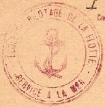 * ANCRE (1947/1960) * 500210