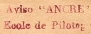 * ANCRE (1947/1960) * 5002_c11